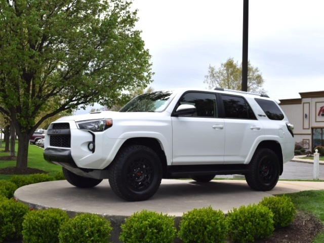 2015 toyota 4runner trd pro for sale in springfield mo stock p4669. Black Bedroom Furniture Sets. Home Design Ideas