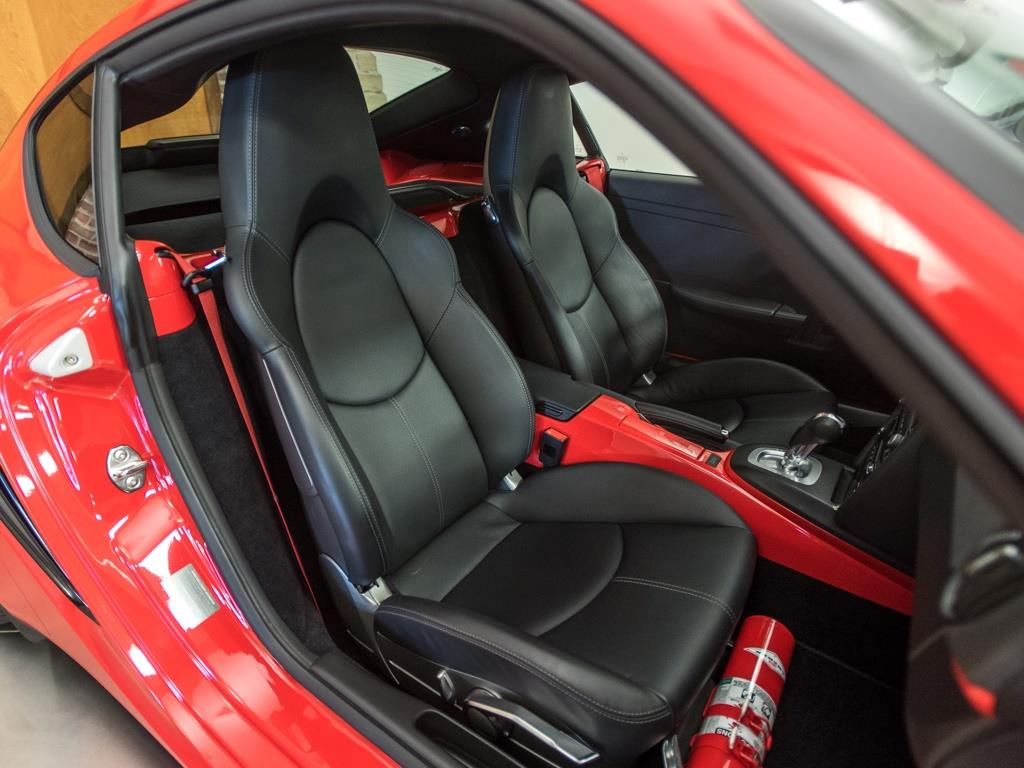 2012 Porsche Cayman R - Photo 23 - Springfield, MO 65802