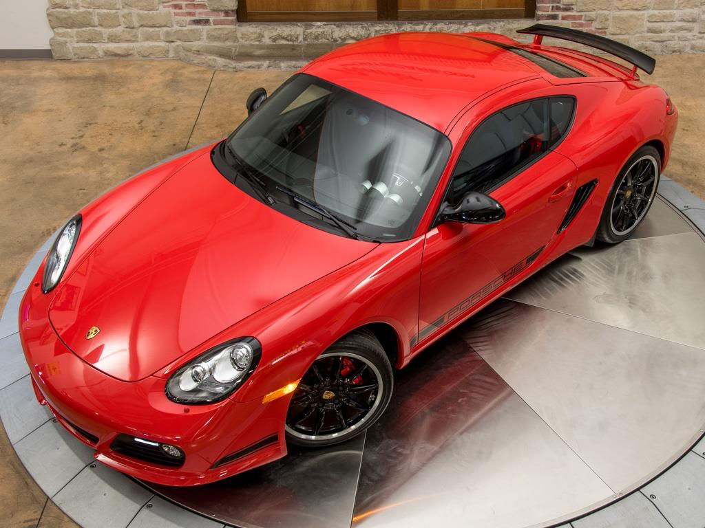 2012 Porsche Cayman R - Photo 30 - Springfield, MO 65802