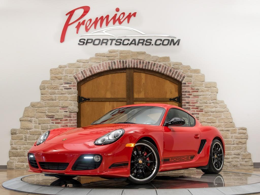 2012 Porsche Cayman R - Photo 1 - Springfield, MO 65802