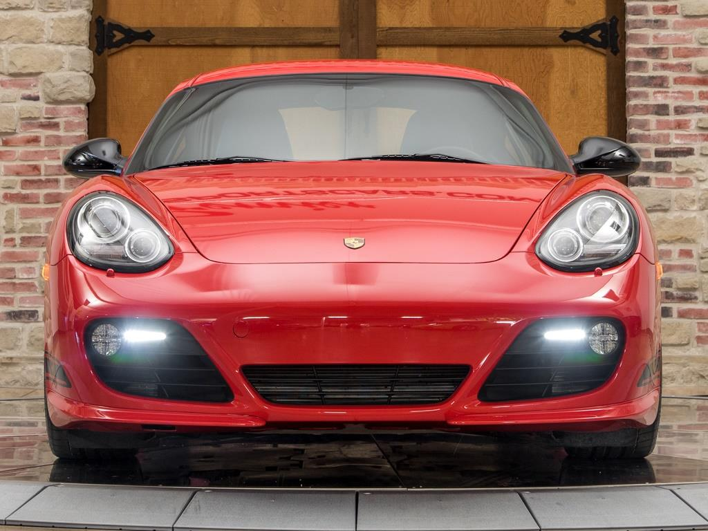 2012 Porsche Cayman R - Photo 5 - Springfield, MO 65802