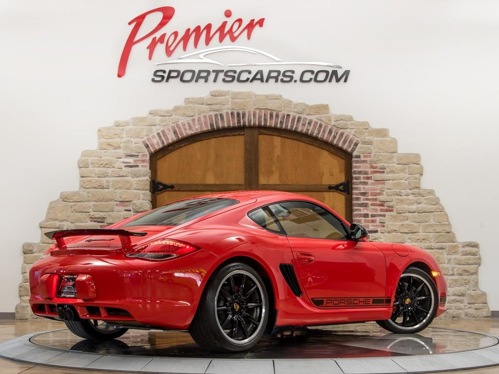 2012 Porsche Cayman R - Photo 9 - Springfield, MO 65802