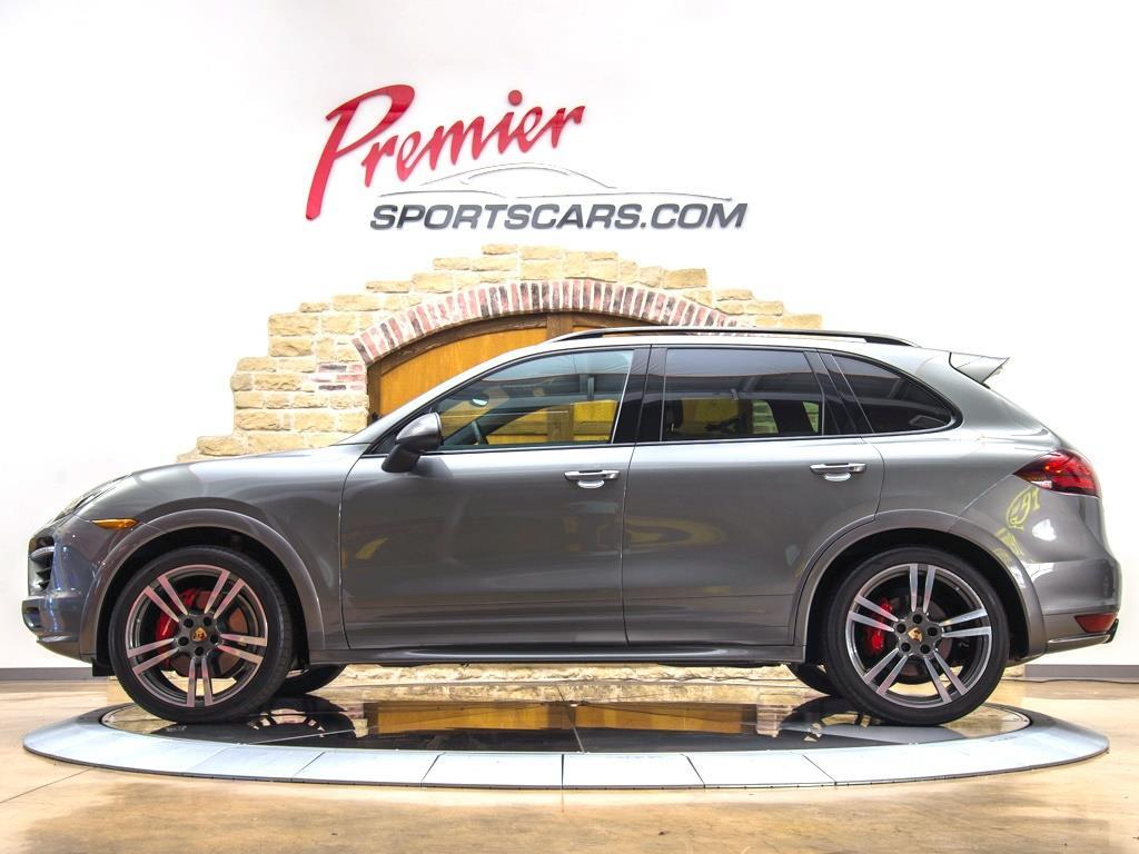 2014 porsche cayenne gts for sale in springfield mo stock p5013. Black Bedroom Furniture Sets. Home Design Ideas