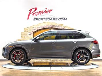 2014 Porsche Cayenne GTS SUV