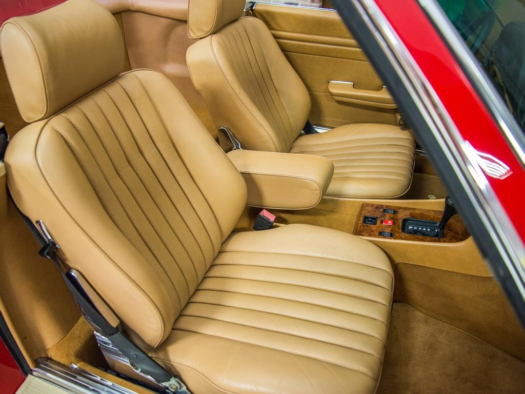 1989 Mercedes-Benz 560-Class 560 SL - Photo 15 - Springfield, MO 65802