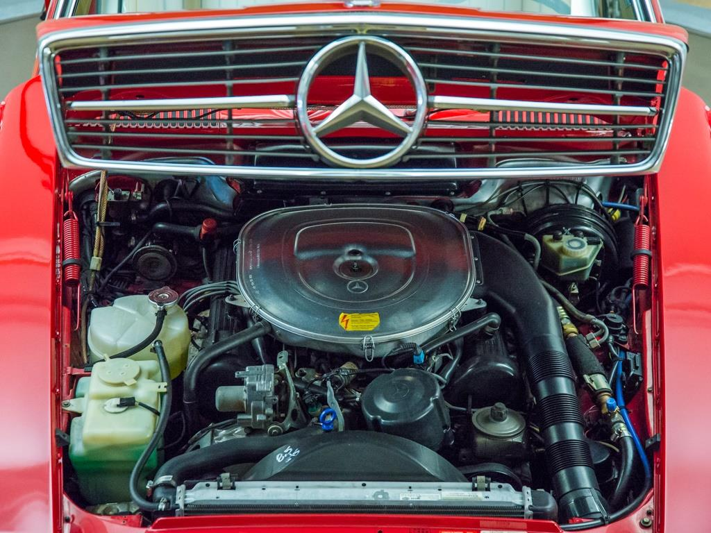 1989 Mercedes-Benz 560-Class 560 SL - Photo 31 - Springfield, MO 65802