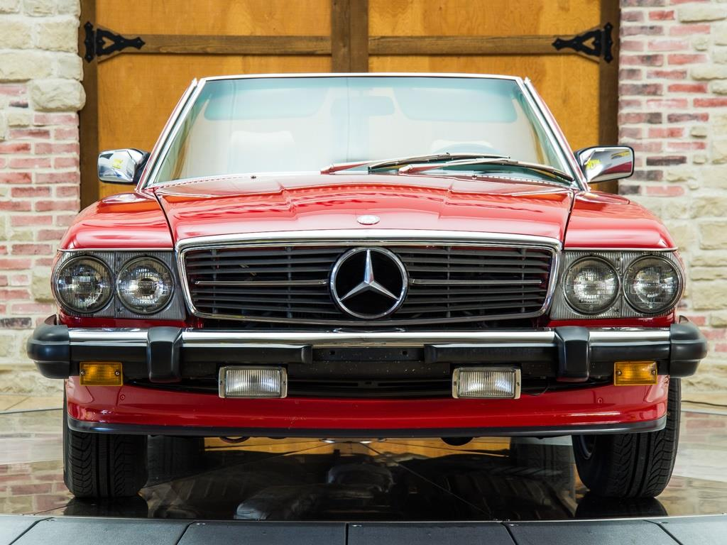 1989 Mercedes-Benz 560-Class 560 SL - Photo 5 - Springfield, MO 65802