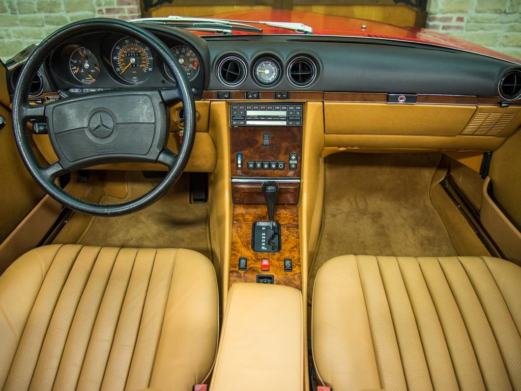 1989 Mercedes-Benz 560-Class 560 SL - Photo 2 - Springfield, MO 65802