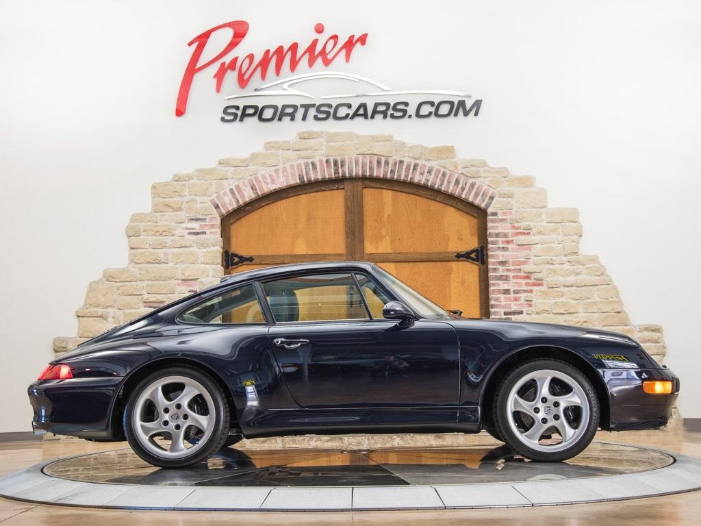 1998 Porsche 911 Carrera S - Photo 3 - Springfield, MO 65802