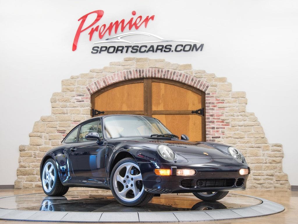 1998 Porsche 911 Carrera S - Photo 4 - Springfield, MO 65802
