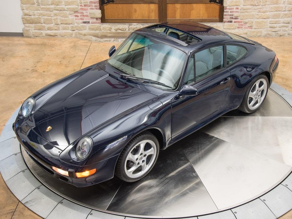 1998 Porsche 911 Carrera S - Photo 27 - Springfield, MO 65802