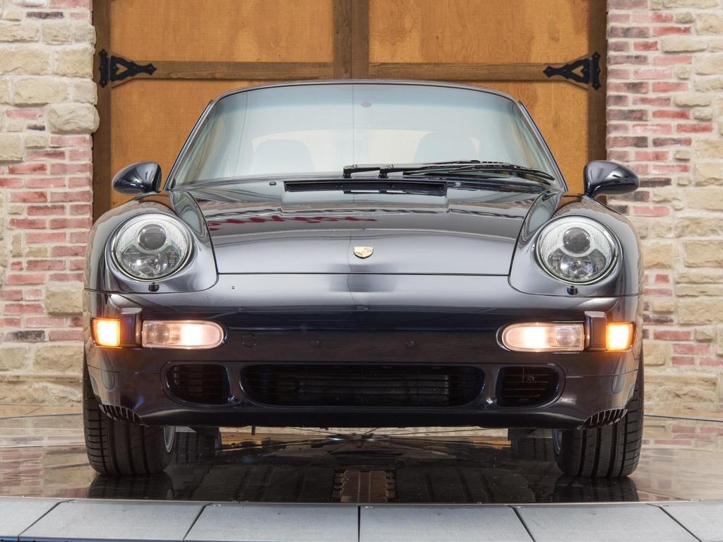 1998 Porsche 911 Carrera S - Photo 5 - Springfield, MO 65802