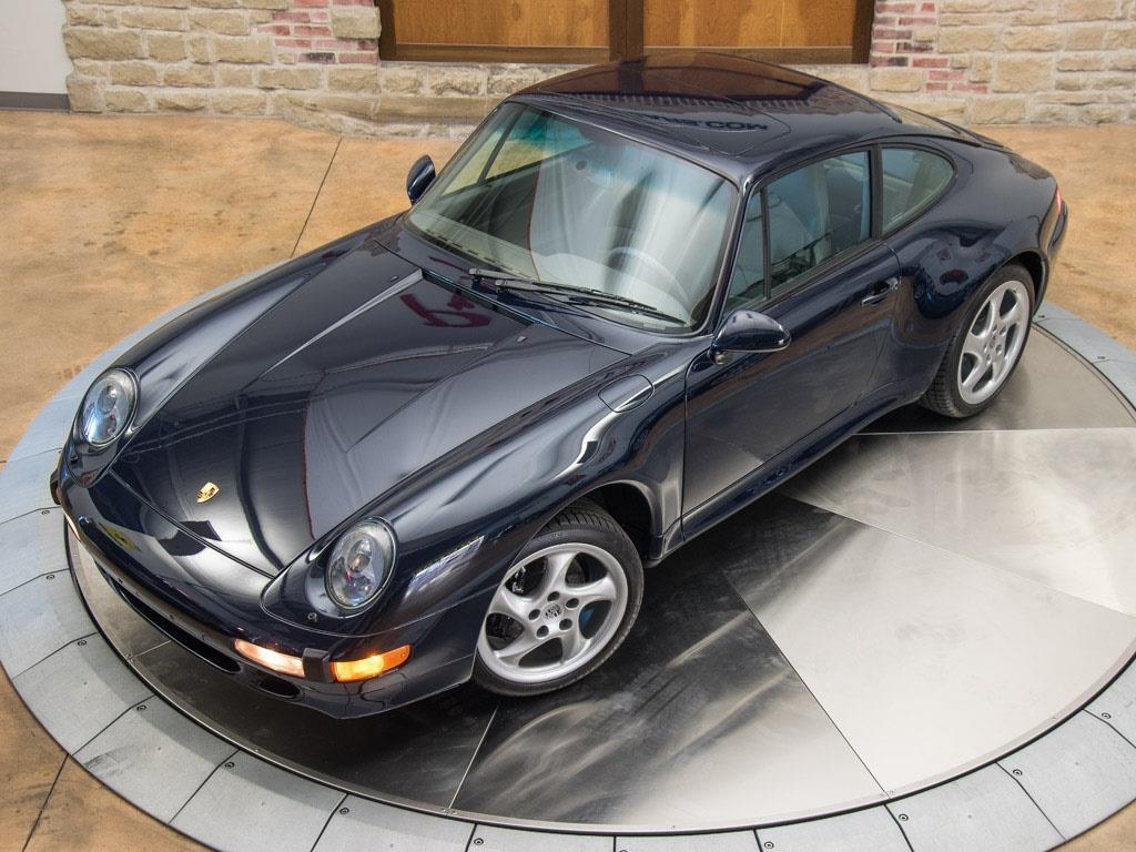 1998 Porsche 911 Carrera S - Photo 26 - Springfield, MO 65802