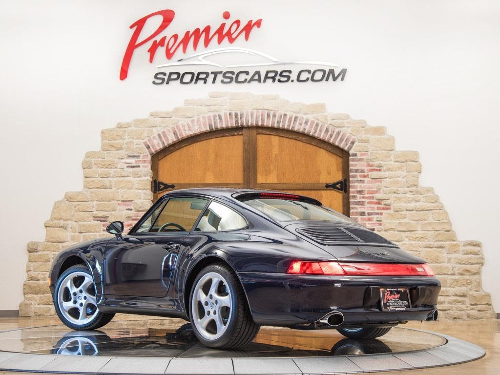 1998 Porsche 911 Carrera S - Photo 7 - Springfield, MO 65802