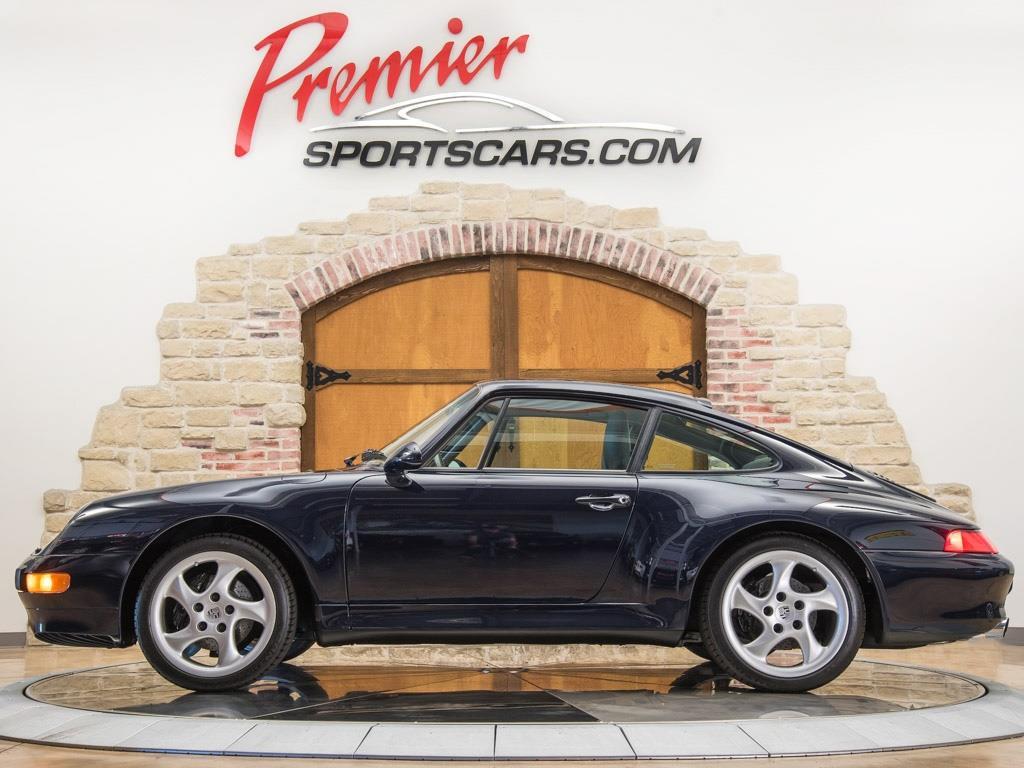 1998 Porsche 911 Carrera S - Photo 6 - Springfield, MO 65802