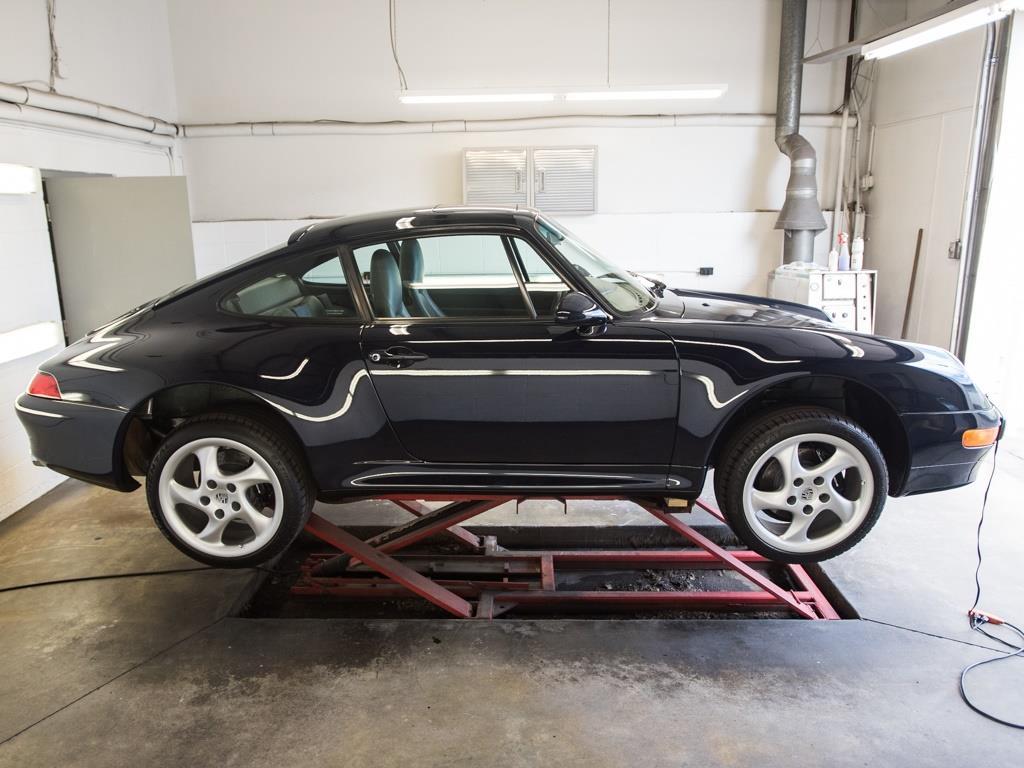 1998 Porsche 911 Carrera S - Photo 35 - Springfield, MO 65802
