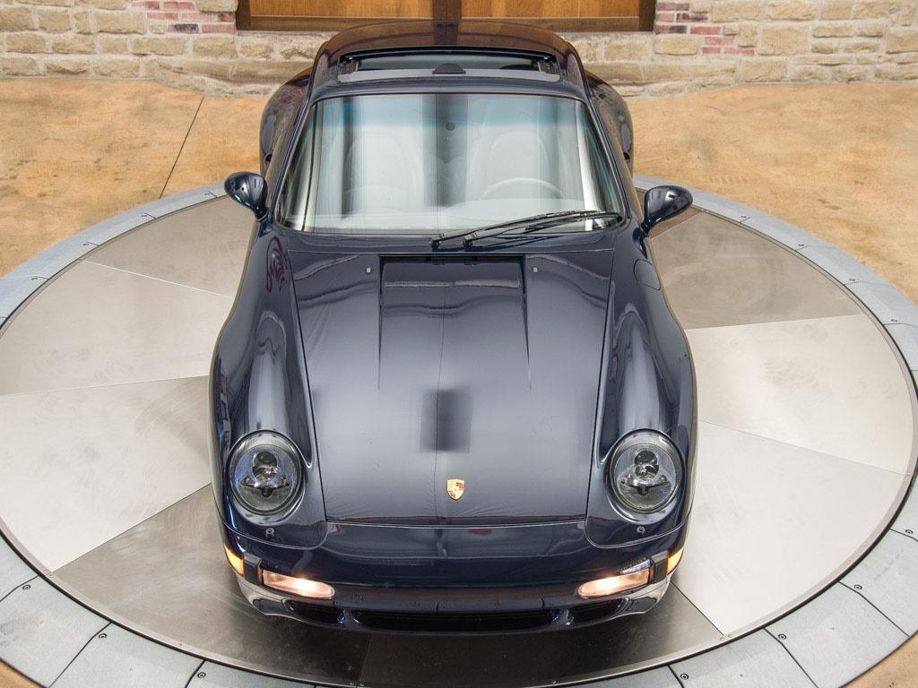 1998 Porsche 911 Carrera S - Photo 25 - Springfield, MO 65802