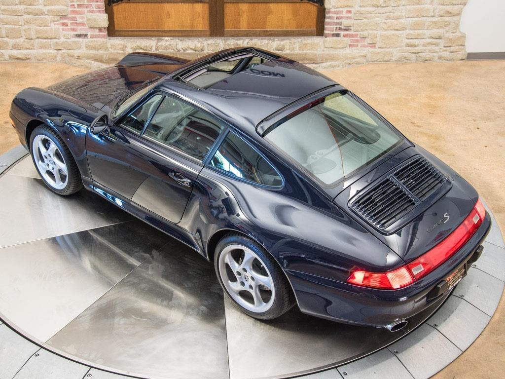 1998 Porsche 911 Carrera S - Photo 28 - Springfield, MO 65802