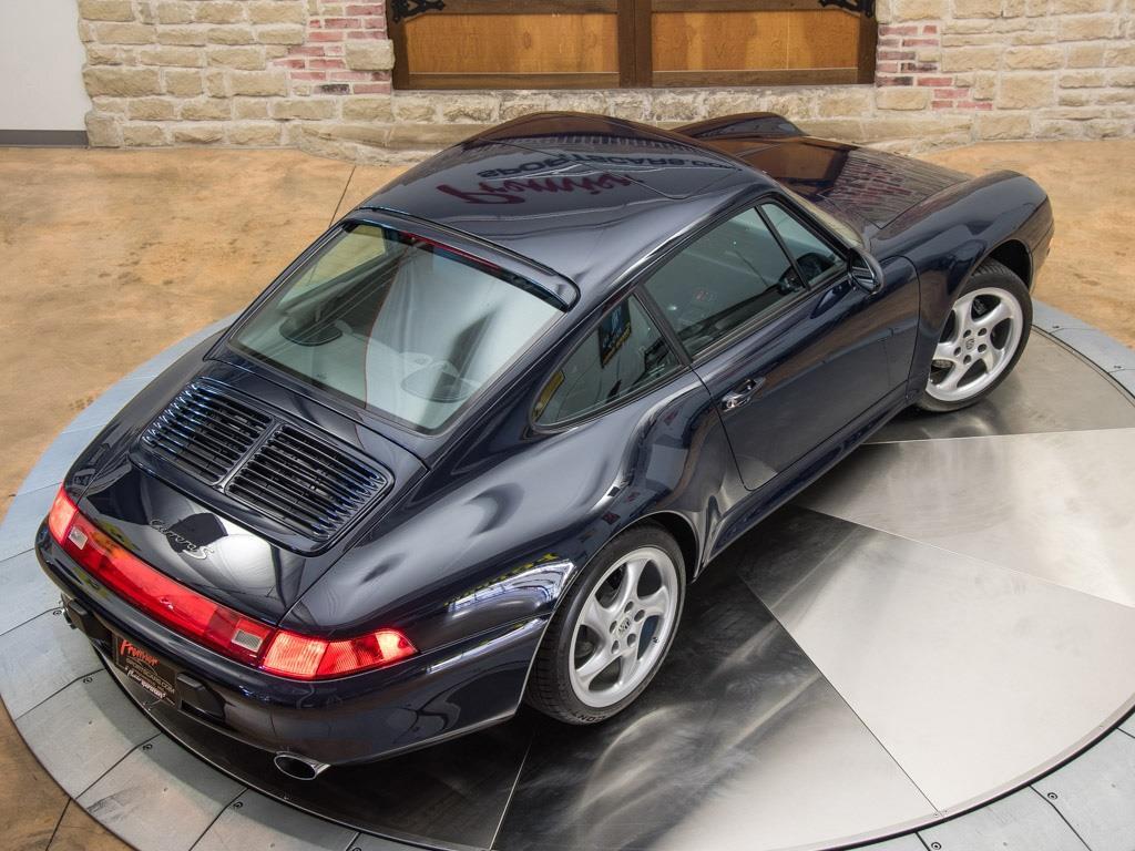 1998 Porsche 911 Carrera S - Photo 30 - Springfield, MO 65802