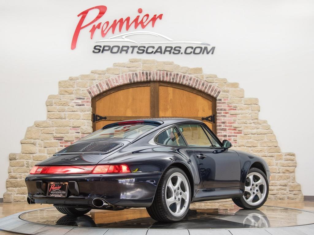 1998 Porsche 911 Carrera S - Photo 9 - Springfield, MO 65802