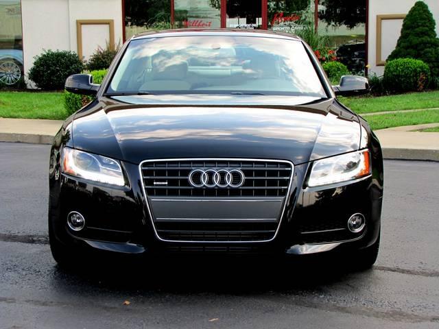 Audi Springfield Mo >> 2011 Audi A5 2.0T quattro Premium Plus for sale in ...
