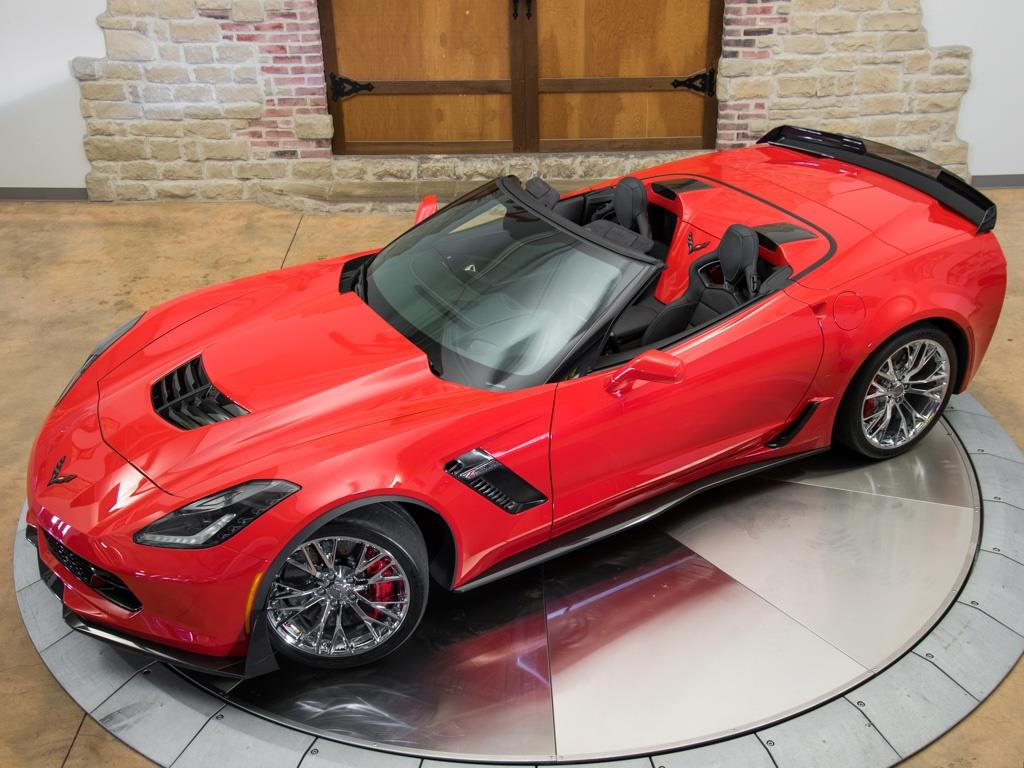 2016 Chevrolet Corvette Z06 - Photo 25 - Springfield, MO 65802