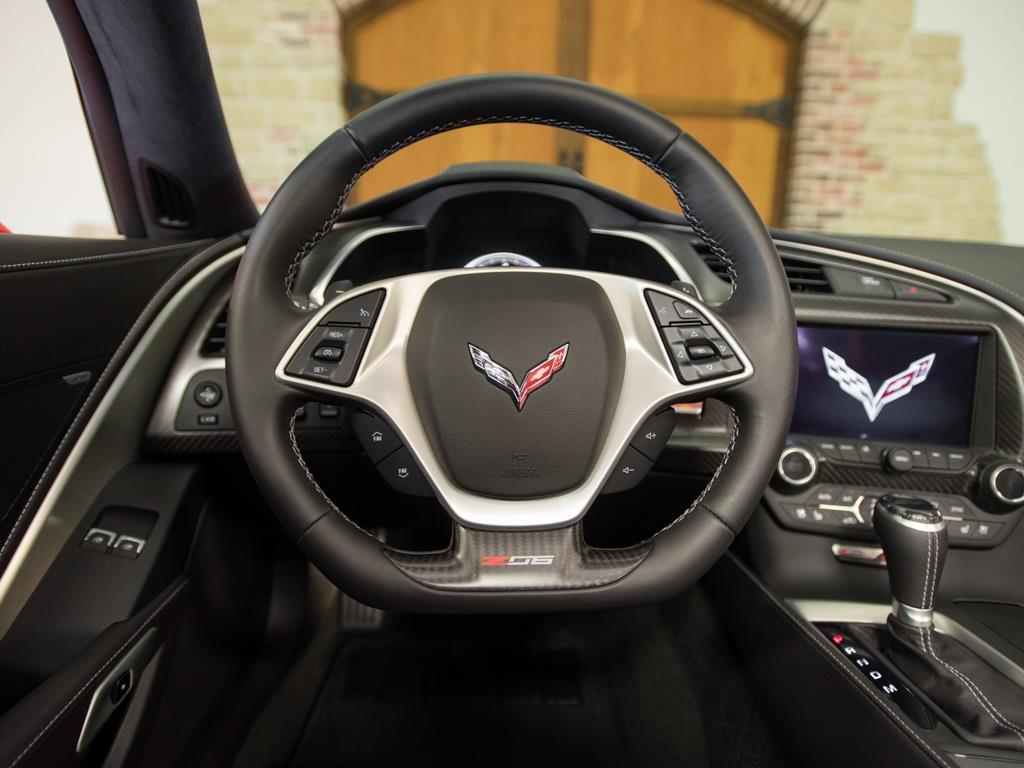 2016 Chevrolet Corvette Z06 - Photo 10 - Springfield, MO 65802
