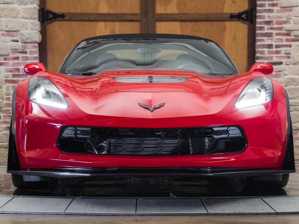 2016 Chevrolet Corvette Z06 - Photo 23 - Springfield, MO 65802