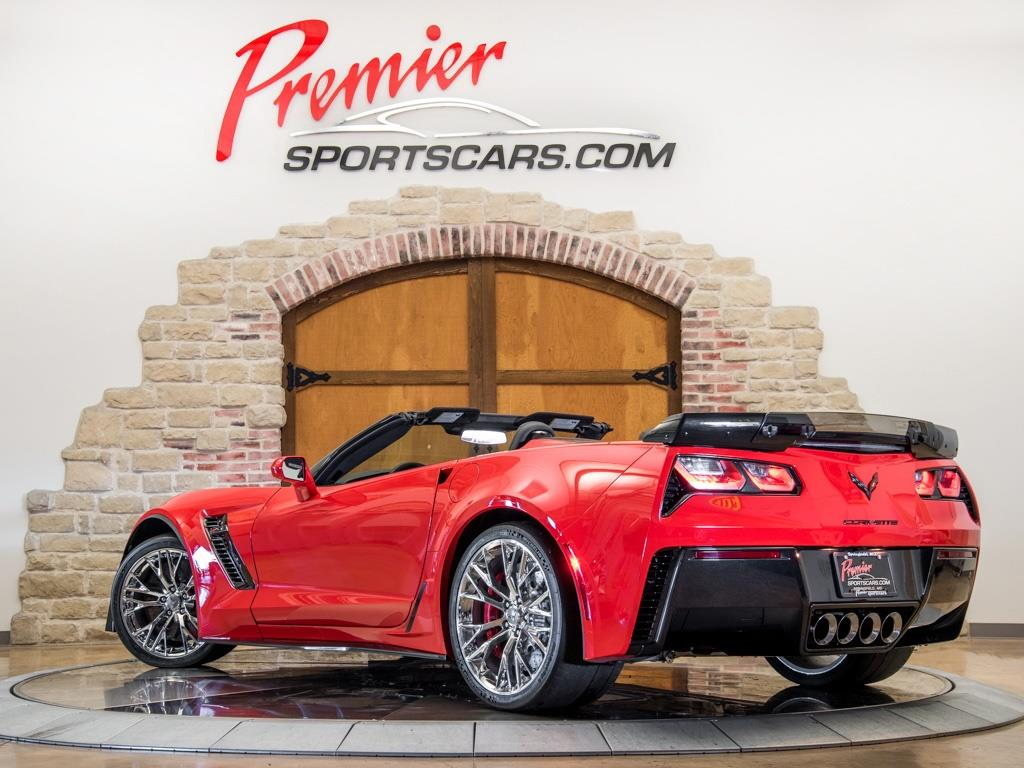 2016 Chevrolet Corvette Z06 - Photo 7 - Springfield, MO 65802
