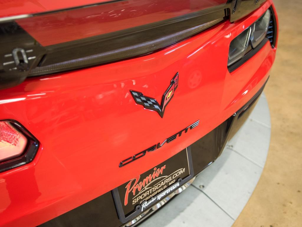 2016 Chevrolet Corvette Z06 - Photo 33 - Springfield, MO 65802