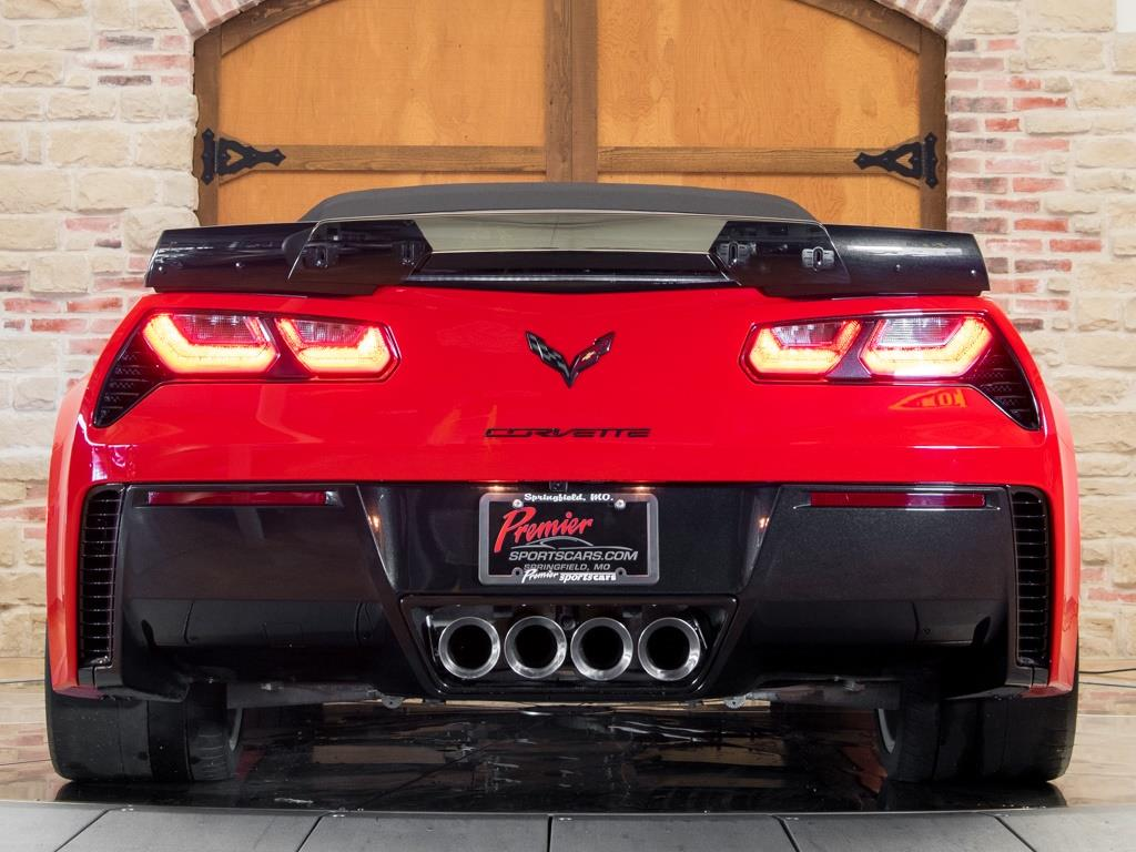 2016 Chevrolet Corvette Z06 - Photo 24 - Springfield, MO 65802