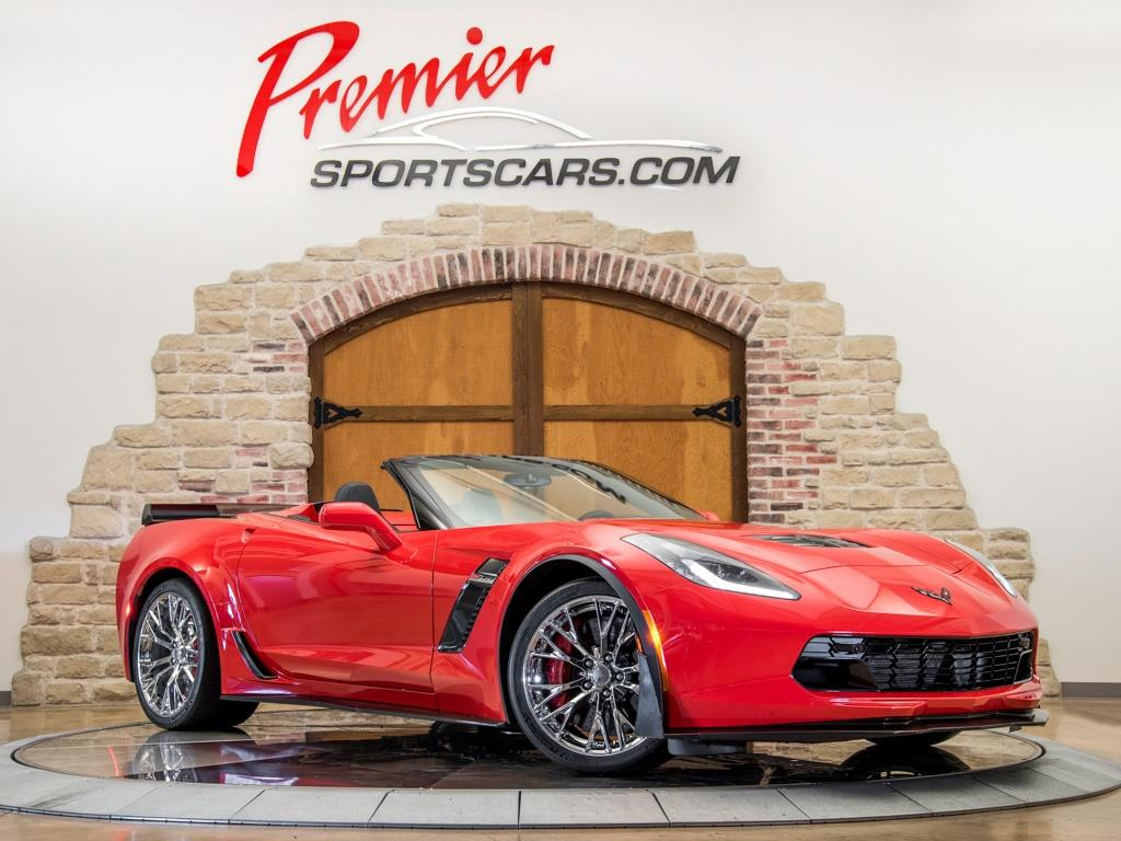 2016 Chevrolet Corvette Z06 - Photo 4 - Springfield, MO 65802