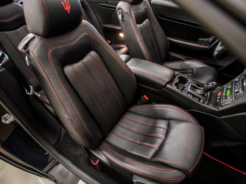 2013 Maserati GranTurismo - Photo 20 - Springfield, MO 65802