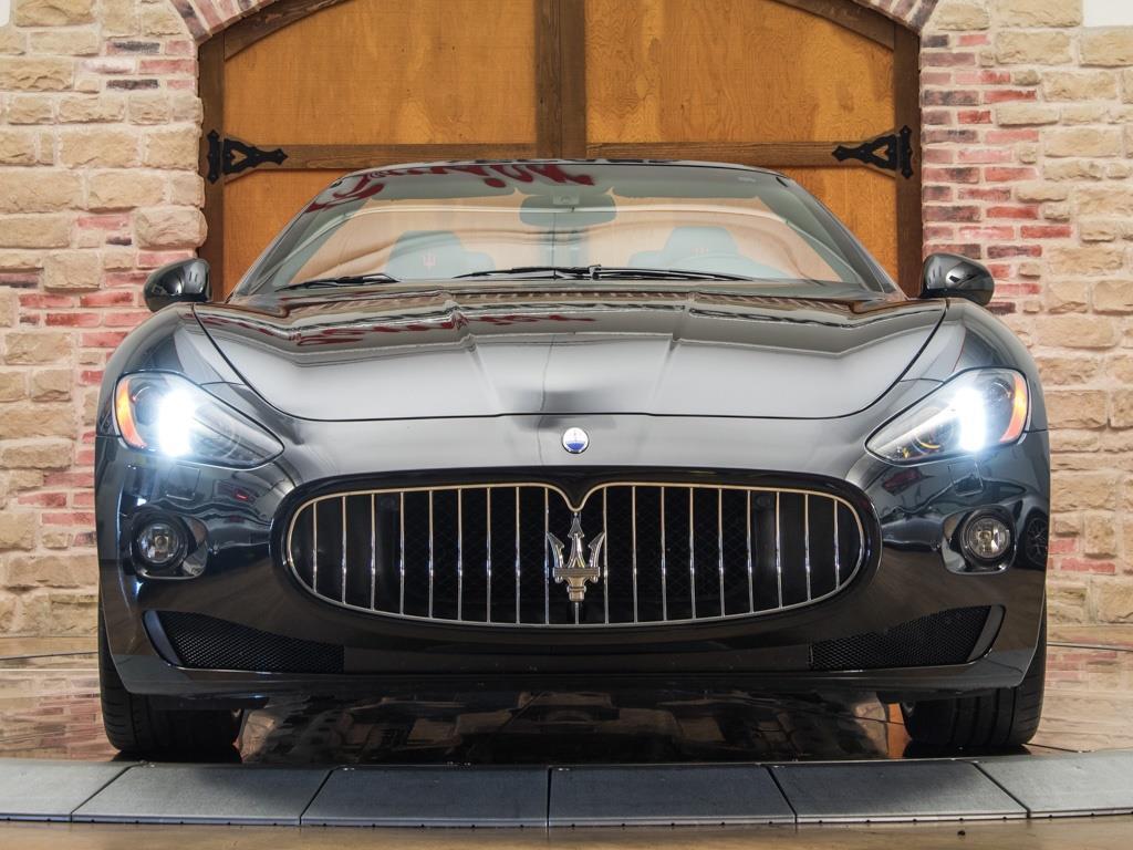 2013 Maserati GranTurismo - Photo 5 - Springfield, MO 65802