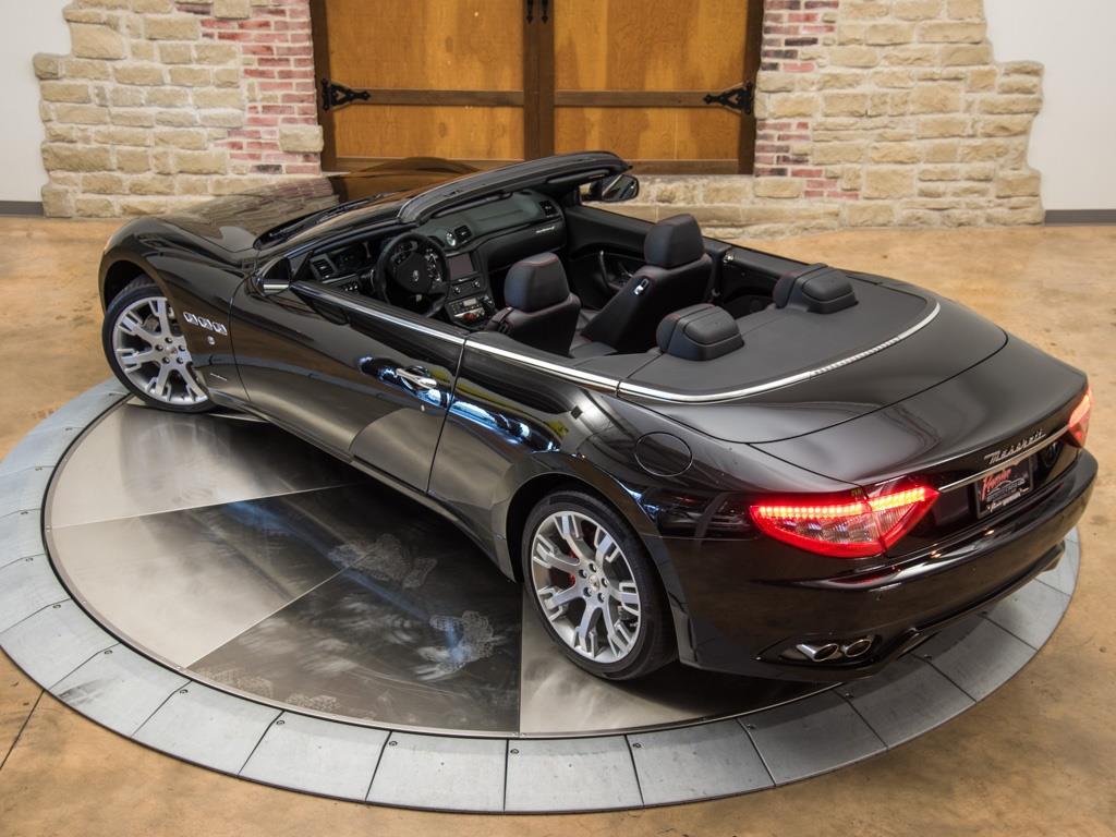 2013 Maserati GranTurismo - Photo 26 - Springfield, MO 65802