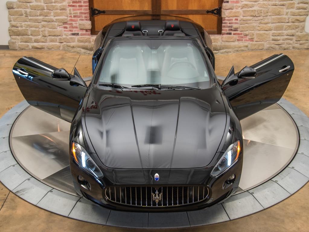 2013 Maserati GranTurismo - Photo 24 - Springfield, MO 65802
