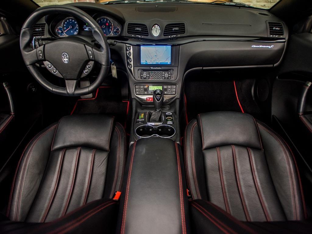 2013 Maserati GranTurismo - Photo 2 - Springfield, MO 65802