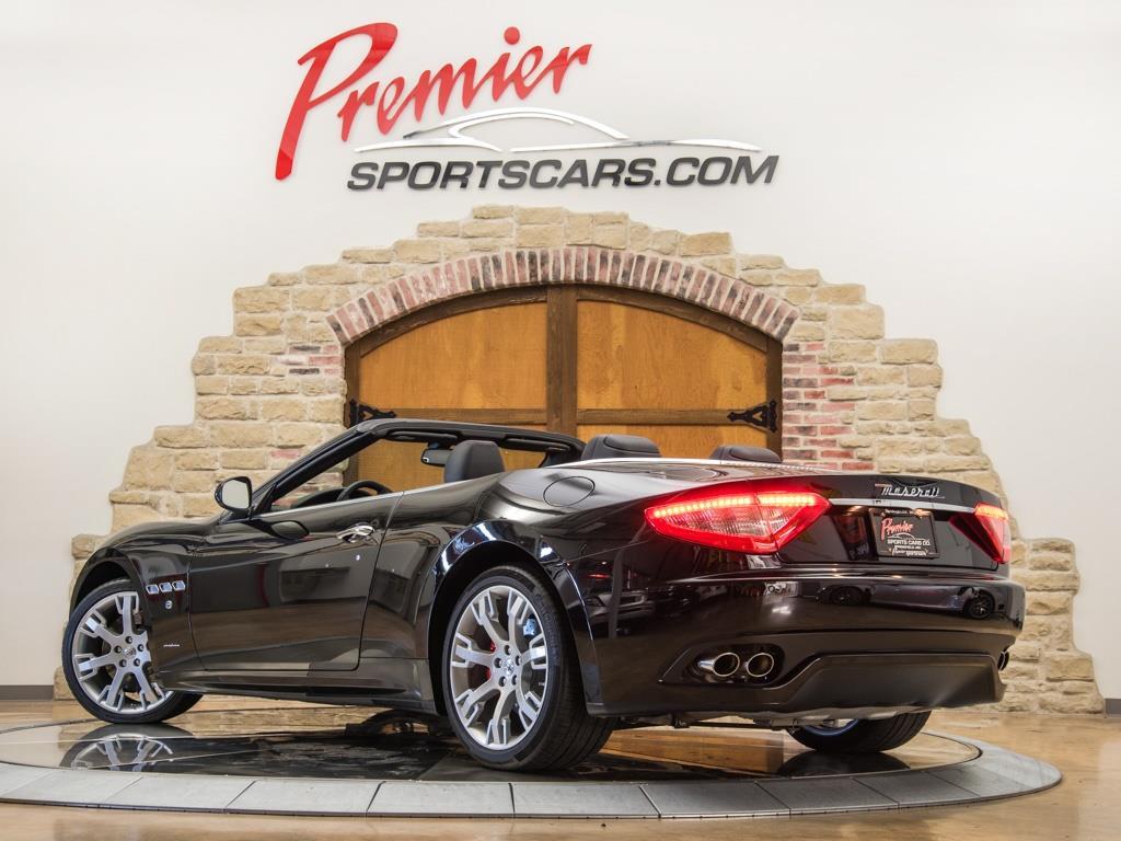 2013 Maserati GranTurismo - Photo 7 - Springfield, MO 65802