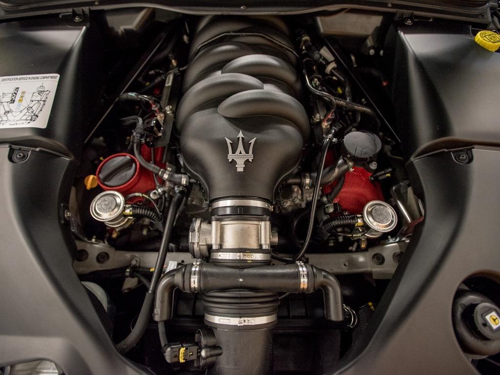 2013 Maserati GranTurismo - Photo 35 - Springfield, MO 65802