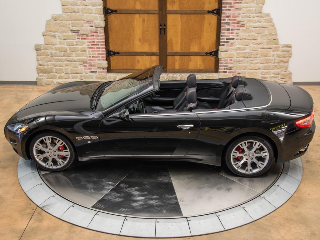 2013 Maserati GranTurismo - Photo 25 - Springfield, MO 65802