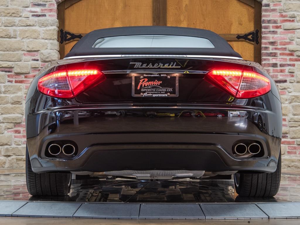 2013 Maserati GranTurismo - Photo 31 - Springfield, MO 65802