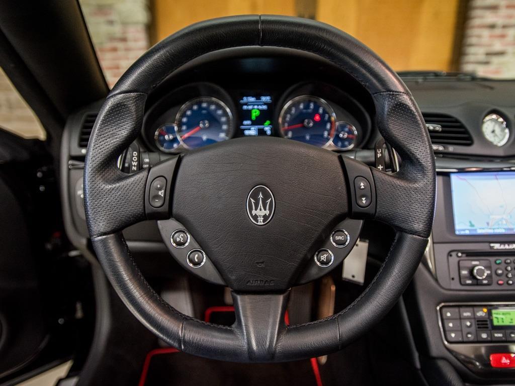 2013 Maserati GranTurismo - Photo 15 - Springfield, MO 65802