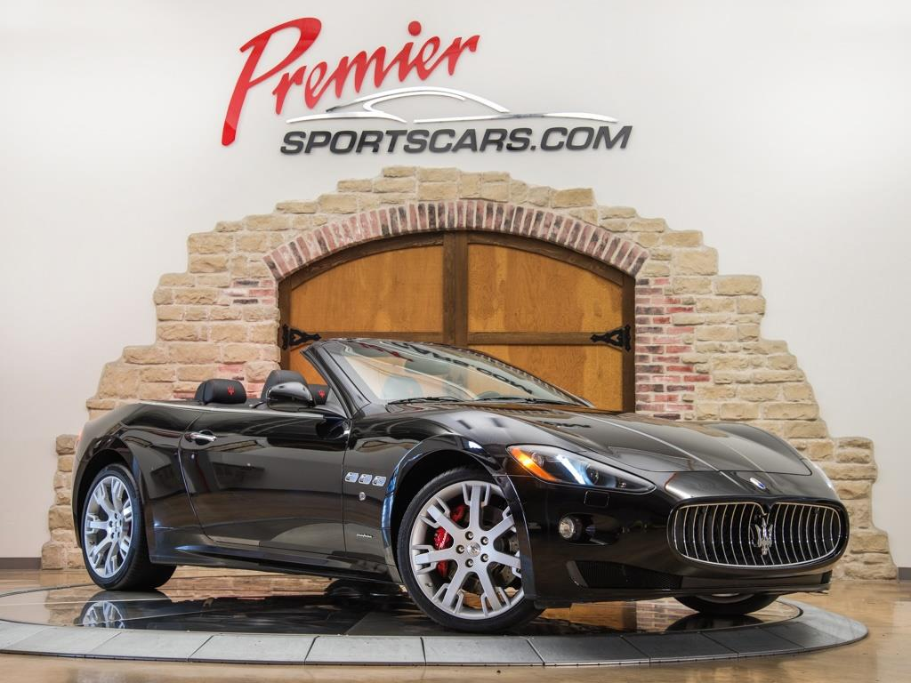 2013 Maserati GranTurismo - Photo 4 - Springfield, MO 65802