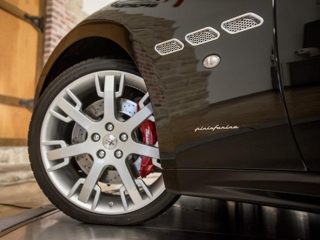 2013 Maserati GranTurismo - Photo 36 - Springfield, MO 65802