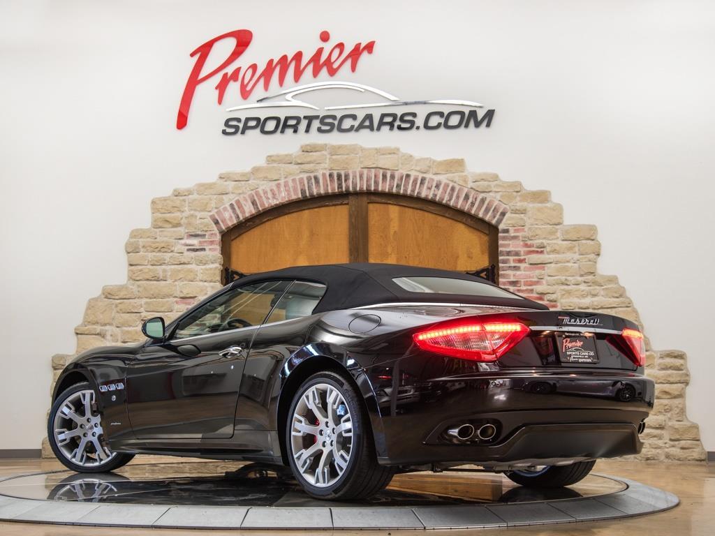 2013 Maserati GranTurismo - Photo 32 - Springfield, MO 65802