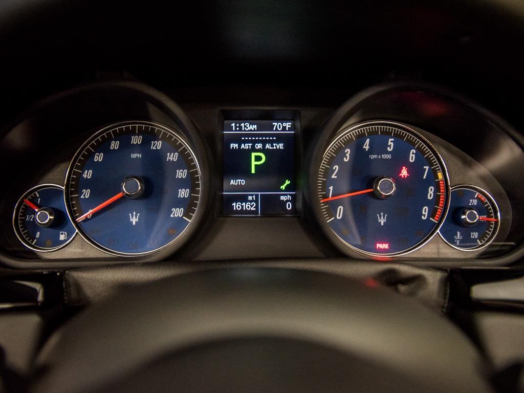 2013 Maserati GranTurismo - Photo 16 - Springfield, MO 65802