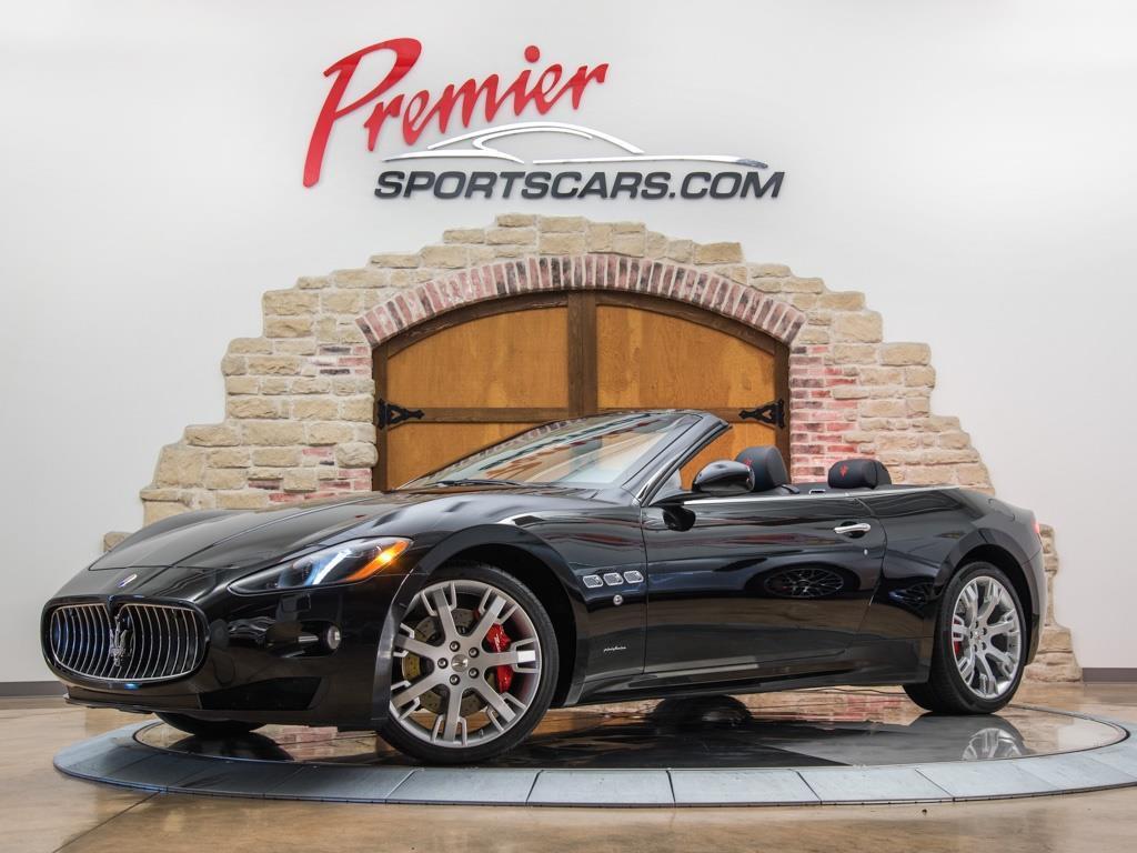 2013 Maserati GranTurismo - Photo 1 - Springfield, MO 65802