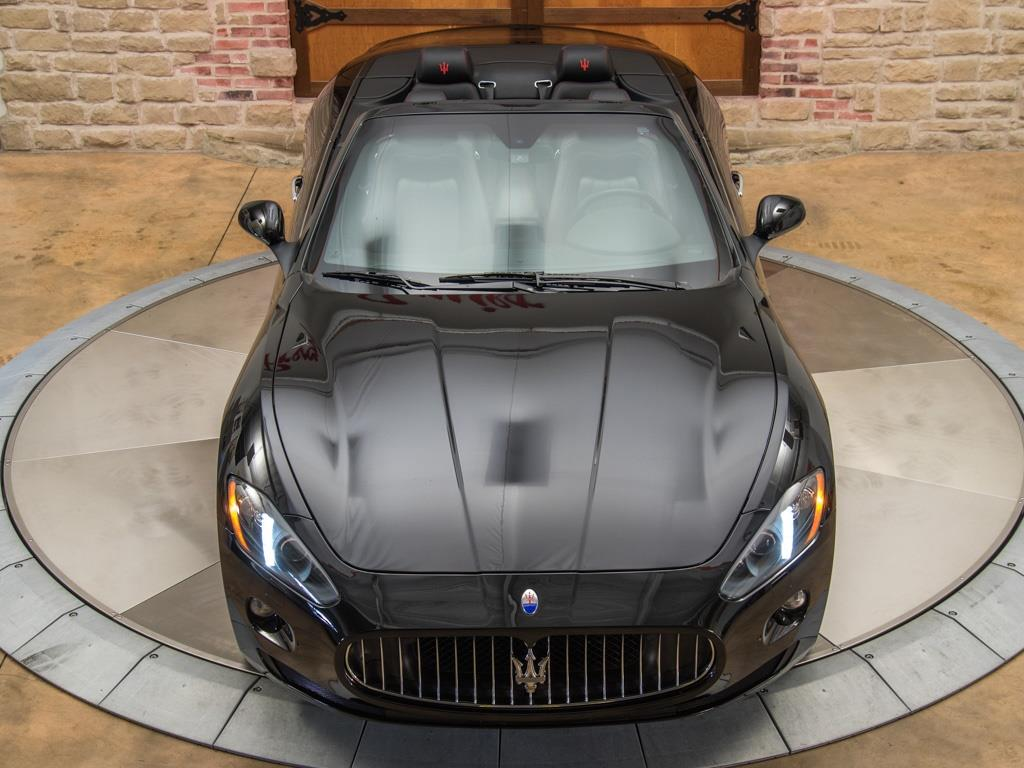 2013 Maserati GranTurismo - Photo 23 - Springfield, MO 65802