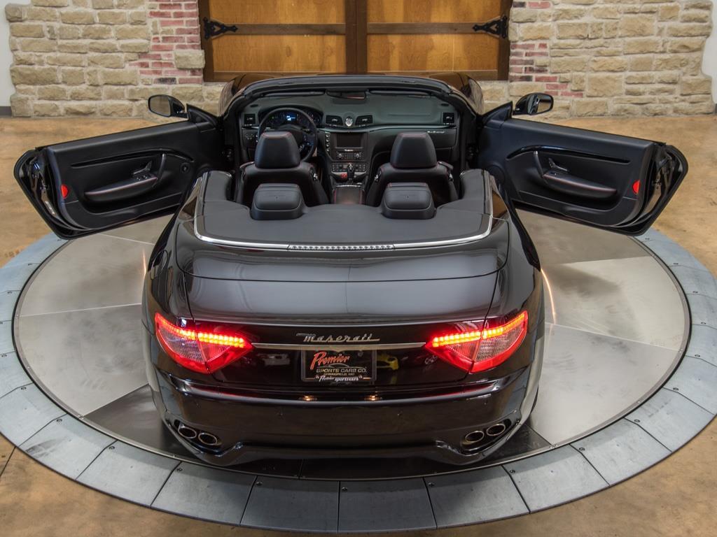 2013 Maserati GranTurismo - Photo 28 - Springfield, MO 65802
