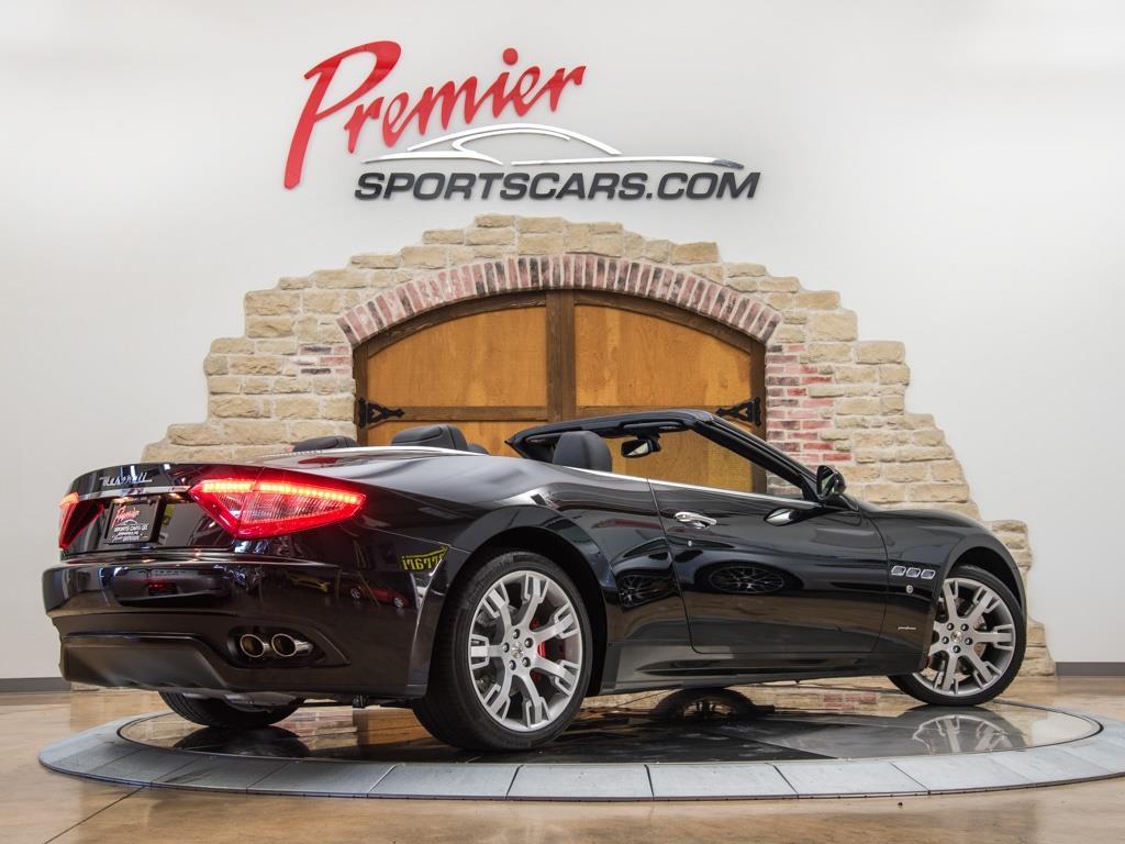 2013 Maserati GranTurismo - Photo 9 - Springfield, MO 65802